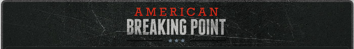 American Breaking Point