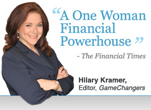 A One Woman Financial Investment Powerhouse - The Financial Times