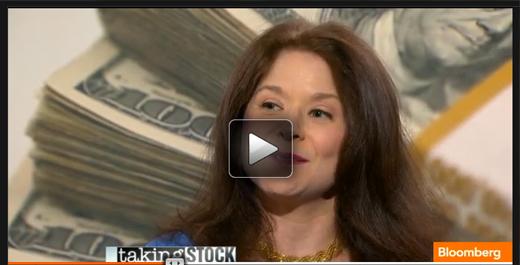 Hilary Kamer interview
