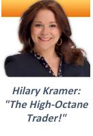 Hilary Kramer