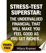 Report: Stress-Test Superstar: The Undervalued Financial That Will Make You Feel Good As You Get Richer