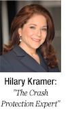 Hilary Kramer: The