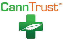 CannTrust Holdings Logo