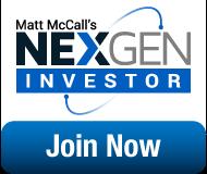 Join NexGen Investor Now