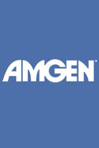 Amgen stock