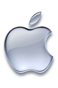 AppleLogo W 10 Blue Chips That Boomed in a Brutal Decade