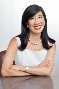 Andrea Jung – Avon Products (AVP)