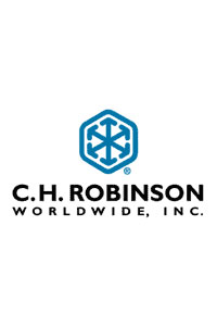 ch robinson stock