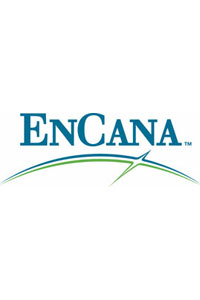 top Canadian stocks, EnCana (ECA)