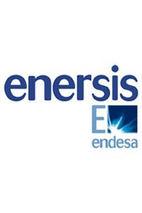 enersis stock