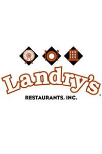 landry's restaurant stock