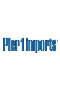 pier 1 stock