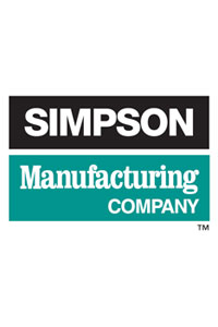 Simpson Manufacturing stock (SSD)