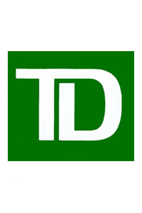 top Canadian stocks, Toronto-Dominion Bank (TD)