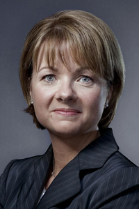 Wellpoint Angela Braly Six Smoking Hot CEOs