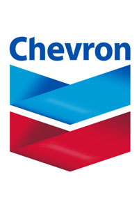 Chevron stock