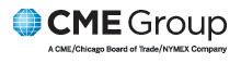 CME Group stock (CME)