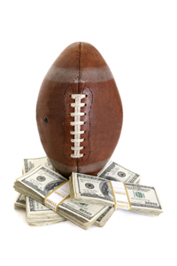 fantasy football tropy 5 First String Super Bowl Stocks