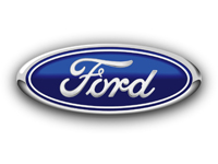 ford Logo Top 5 Stocks for March