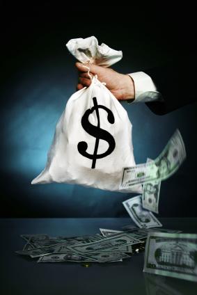 bargain shopping for stocks