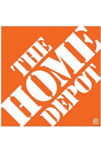homedepot logo Top 10 Dow Dividend Stocks