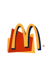 mcdonaldsLogo Top 10 High Yield Dividend Stocks in the Dow
