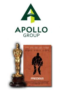 oscar stocks, apollo group, apol