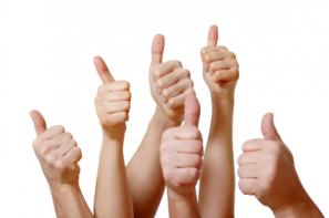 5604144 thumbs up 70 The Best ETFs to Buy Now