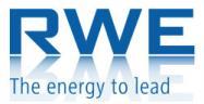 hot Europe stock to buy rwe rweoy