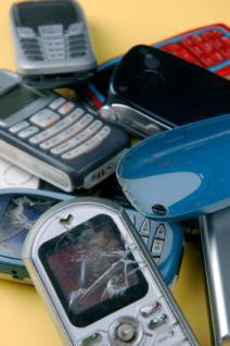 smartphone stocks